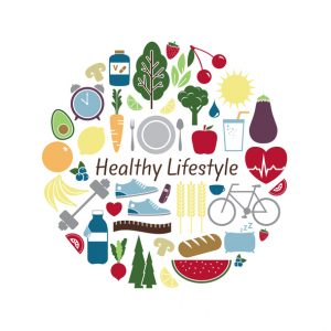 4 Basics of Healthy Living