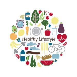 4 Basics of Healthy Living
