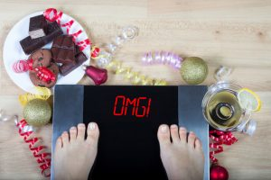 Holidays are Over – So Is My Overeating
