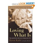 byron katie 150x150 Tired of Struggling?