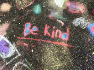 The Benefits of Kindness