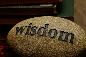 How to Find Your Wisdom