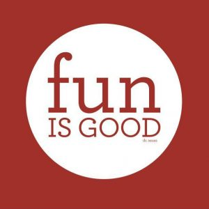 How to Add Fun to Your Life
