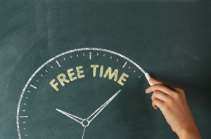 Do Your Enjoy Your Free Time?