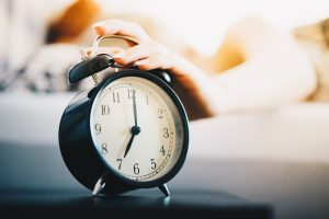 """Are You a """"Snooze Button Junkie?"""""""